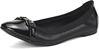 Women's Sole-Flex Ballerina Walking Flats Shoes