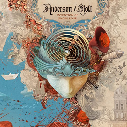 Invention Of Knowledge / Anderson / Stolt