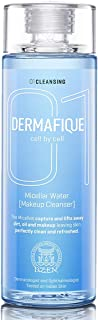 Dermafique Micellar Water Makeup Cleanser, Blue, 150ml