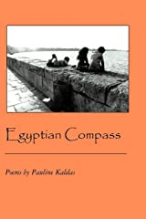 Egyptian Compass Paperback