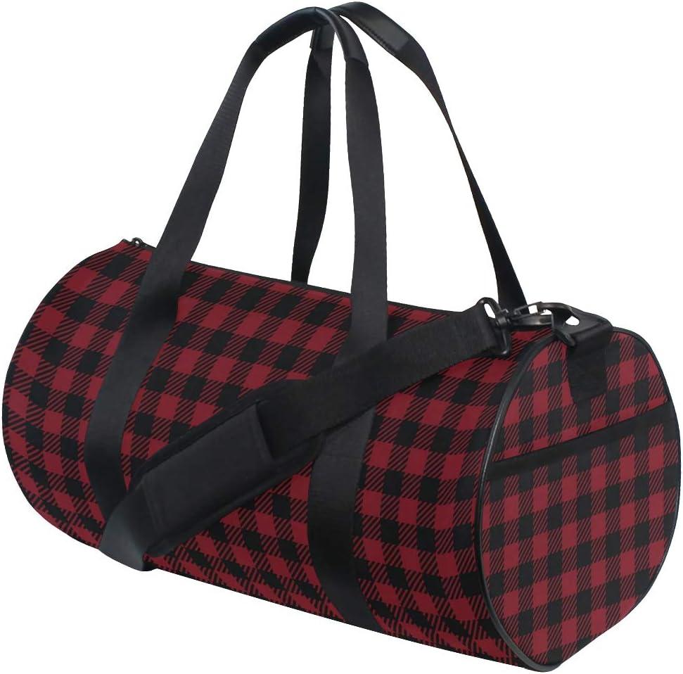 Now on sale AHOMY Sports Gym Bag Lightweight Ba Canvas Duffel Travel
