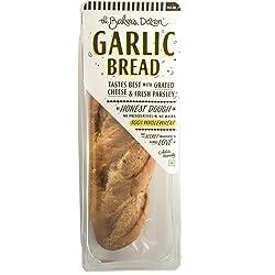 The Baker's Dozen Garlic Bread Bag, 160g