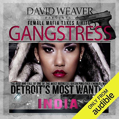 Gangstress cover art