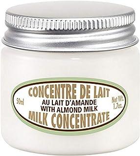 Loccitane Almond Milk Concentrate, 50 ml