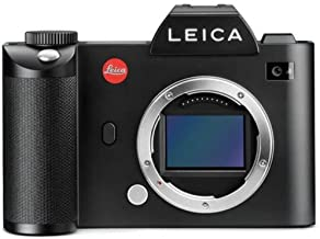 $3891 » Leica 24 Sl Type 601, Mirrorless Camera, Black (10850)