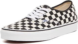 [バンズ-VANS] スニーカー ヴァンズ オーセンティック Authentic (Golden Coast) black/white checker VN000W4NDI0 [並行輸入品]