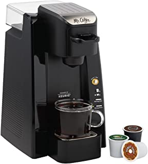 Best mr coffee k cup single brewing system Reviews
