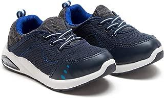 Begetter The Inceptioner Navy Black Sports Shoe