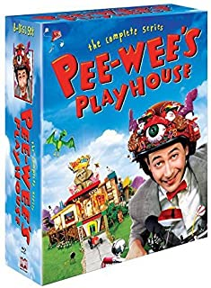 Best pee wee's playhouse puppets Reviews