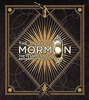 Best the book of mormon broadway full Reviews
