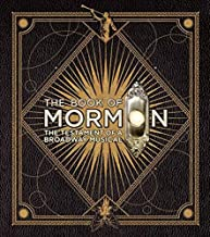 Best the book of mormon musical book Reviews