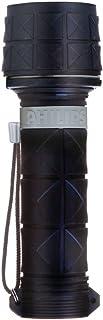 PHILIPS LightLife 橡胶手电筒挂标签(不含 2D) Krypton bulb_2D 黑色 SFL3363/27