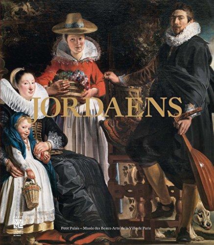 Jordaens 1593-1678