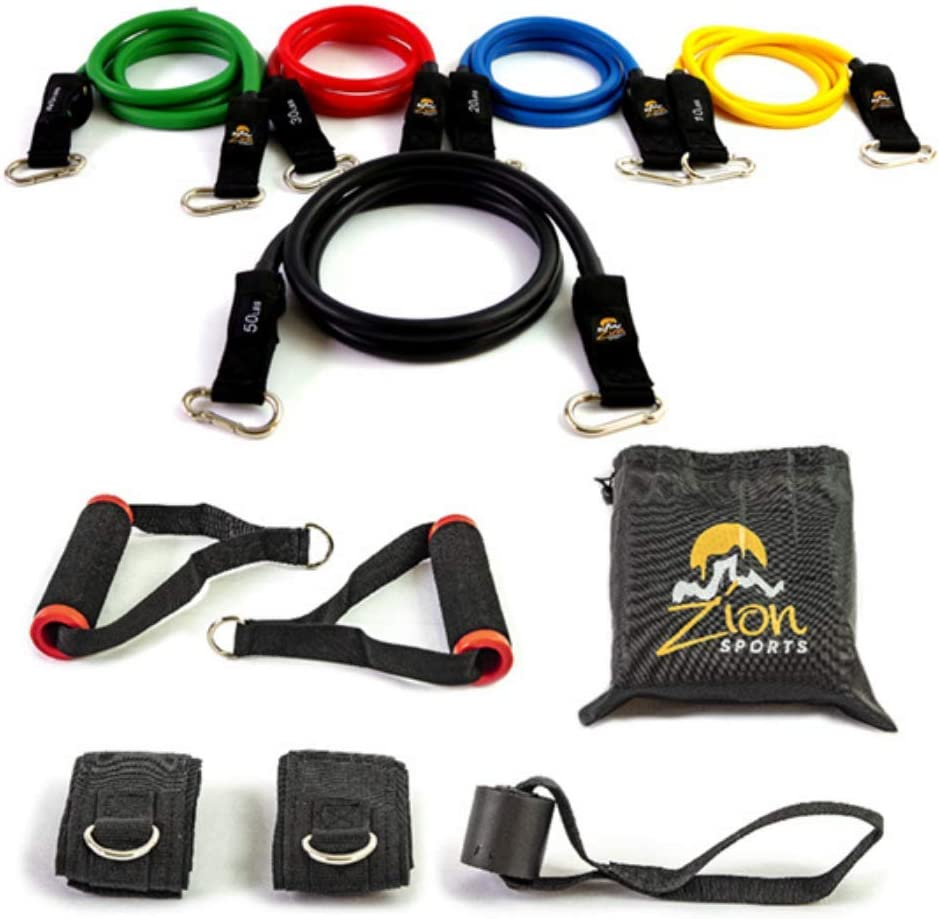 Bodyweight Resistance OFFicial mail order Suspension Training Straps Home Fixed price for sale - Fitness