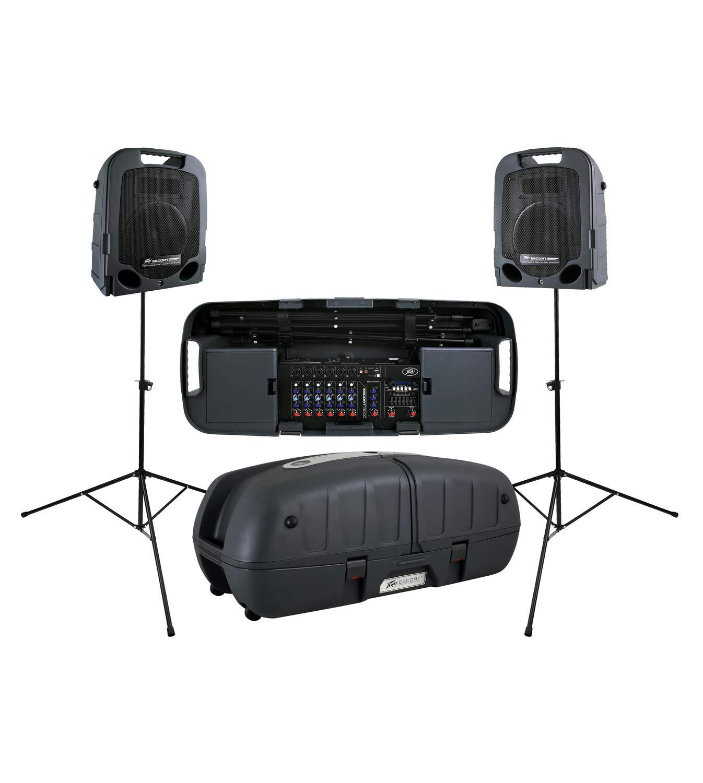 Peavey Escort 3000 Portable PA System