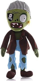 PVZ Poupée en peluche Zombies en PVZ - 30 cm - Jouet en peluche pour enfants - Cadeau de fête