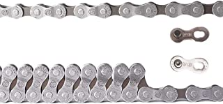 Ztto Gold Silver Grey Bicycle Chain for 7 8 9 10 11 12 14 16 18 21 22 24 27 30 33 Speed Mountain Bike and Road Bicycles