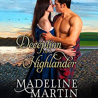 Deception of a Highlander cover art