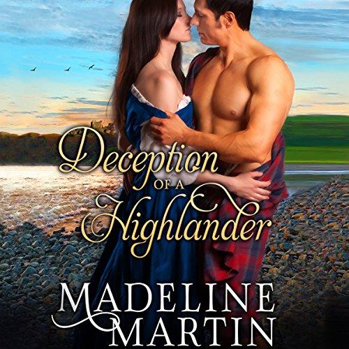 Deception of a Highlander cover art