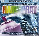 Sing The Broadway Musical HAIRSPRAY (2-Disc Karaoke CDG) by Stage Stars (2008-08-12)