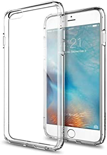 Phone Case for iPhone 7 & 8 Fit Slim Case with Shock Absorption Cover for iPhone 7 8,Crystals Clear