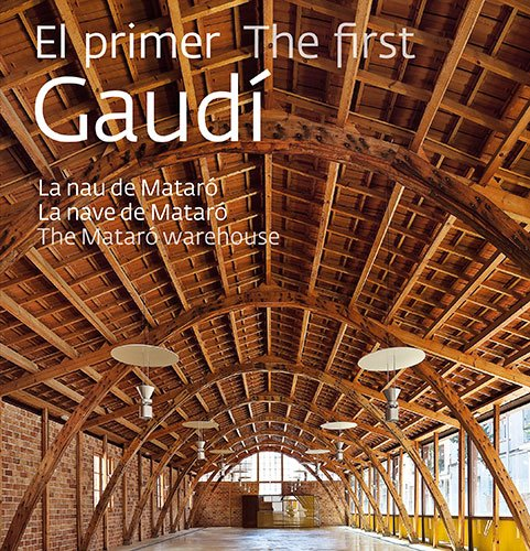 Primer Gaudí : La nau de Mataró (Sèrie 4)