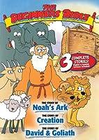 Beginner's Bible: Volume 2 [DVD] [Import]