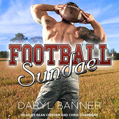 Football Sundae  By  cover art
