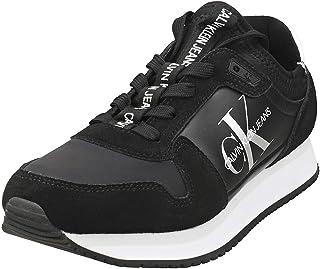 حذاء رياضي للسيدات من كالفن كلاين YW0YW00075BDS