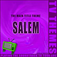 Salem - The Main Title Theme