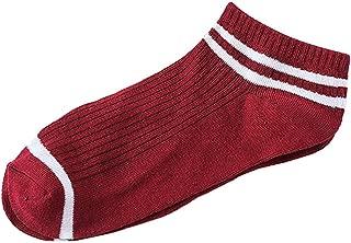 God's pens Low Cut Ankle Sock For Men Women 1Pairs Unisex Stripe Comfortable Cotton Sock Slippers Socks Short Ankle Sock