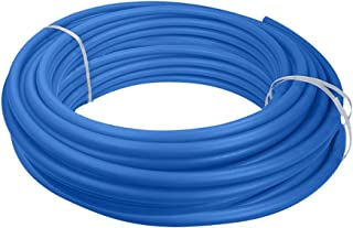 Pexflow PFW-B34500 Potable Water Pex tubing, 3/4 Inch, Blue