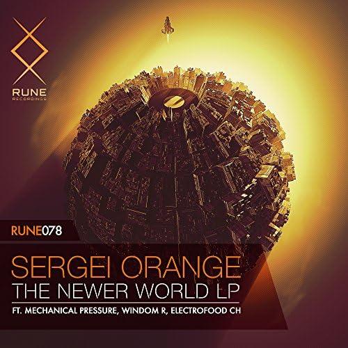 Sergei Orange