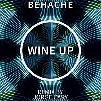 Wine Up EP