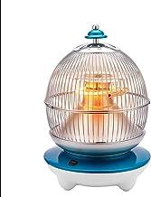 WHJ@ Calentador doméstico, Calentador eléctrico, radiador - Exterior de la Jaula de pájaros - Calentamiento de Fibra de Carbono - Ahorro de energía, Poca luz - Azul