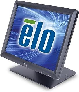 Elo E829550 1517L iTouch Zero-Bezel 15'' LED-Backlit LCD Monitor, Black