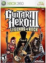 Best guitar hero 3 xbox 360 Reviews