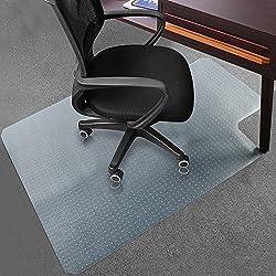 Office Desk Chair Mat for Carpet Anti-Slip