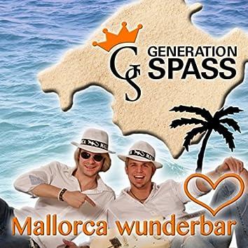 Mallorca Wunderbar