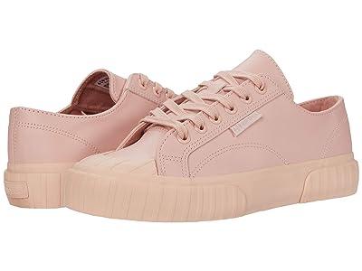Superga 2630 Cownappau Sneaker (Total Pink) Women