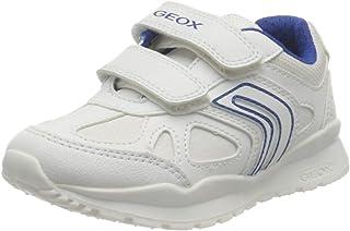 Geox J Pavel C, Sneaker Bebé-Niños
