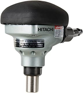 Hitachi NH90AB Mini Impact Palm Nailer, 360 Degree Swivel Fitting, Accepts 2-1