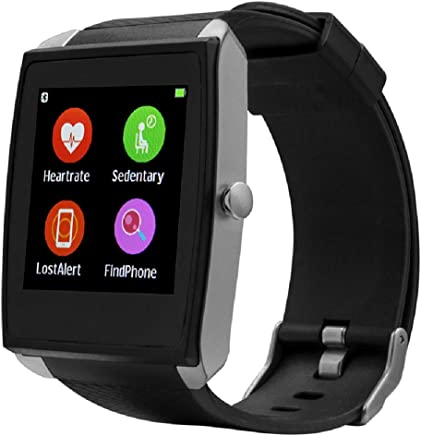 Amazon.com: LTD Watch - Smartwatches / Wearable Technology ...