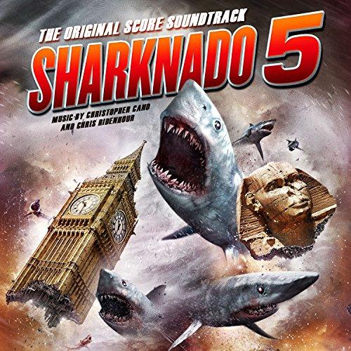 Sharknado Rhapsody (Global Swarming Version)