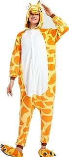 20747077b647d Kenmont Adulte Unisexe Animal Pyjama Anime Party Halloween Costume Cosplay  Combinaison Nuit Vêtements Soirée de Déguisement