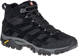 086f167139216 Amazon.com: Merrell - Hiking Shoes / Hiking & Trekking: Clothing ...