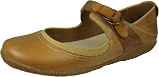 Best Bayden MJ Womens Leather Mary Jane Ballerina Shoes Review