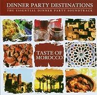 Taste of Morocco by Taste of Morocco