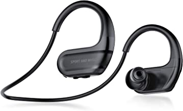 Sponsored Ad - SanJune Bluetooth Sports Earphones with Microphone, Built in 8G Memory, IPX8 Waterproof Wireless Earbuds fo... photo