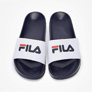 [フィラ] FILA DRIFTER Slippers スリッパ FS3BPA5302X_WNV ネイビースリッパ [並行輸入品]